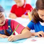 L'importance de l'art dans l'éducation des enfants
