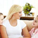 Transmettez des valeurs morales à votre enfant