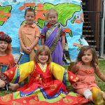 Une foule d'activités culturelles pour vos enfants
