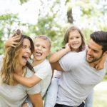Des parcs pour un week-end détente en famille
