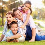 Préservez votre bonheur familial